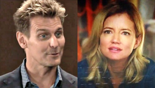 General Hospital Spoilers: Jax and New Nina's Romance – GH Delivers Exciting Power Couple With Cynthia Watros and Ingo Rademacher?