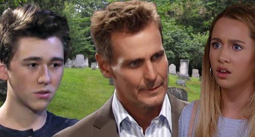 General Hospital Spoilers: Oscar's Death Devastates Josslyn – Jax Returns to Support Struggling Daughter