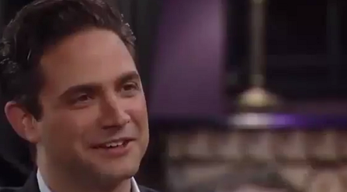 'General Hospital' Spoilers: Sonny Tells Julian Who Fluke Is, Dante and Lulu's Marriage In Trouble, Will Jason Kill Sam?