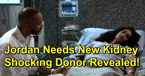 General Hospital Spoilers: Jordan Needs Kidney Transplant to Survive – Shocking Donor Revealed