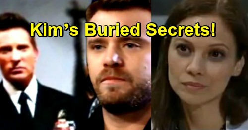 General Hospital Spoilers: Kim's Buried Secrets Explode – Drew's Memories Bring Unexpected Revelations and Consequences