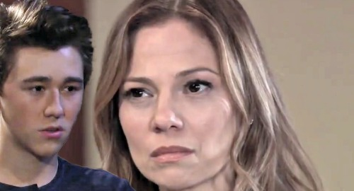 General Hospital Spoilers: Is Kim's Exit in the Works – Oscar's Broken Mom Desperately Needs Intense Offscreen Therapy?