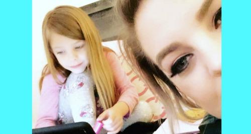 General Hospital Spoilers: Kirsten Storms Rocks New Look Thanks To Harper Rose Barash – Mother-Daughter Fashion Statement