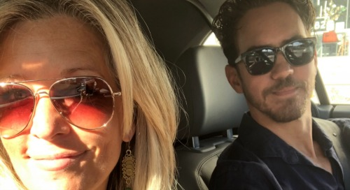 General Hospital Spoilers: Laura Wright Proud of Real-Life Love - GH Star Wes Ramsey Shares Exciting Career News