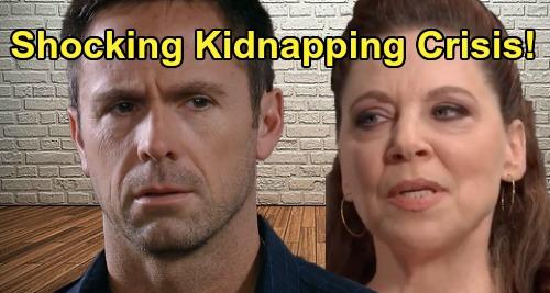 General Hospital Spoilers: Hostage Crisis for Liesl, Julian's Desperate Murder Alternative – Karma for Former Kidnapper?