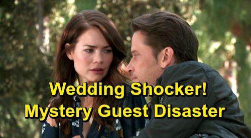 General Hospital Spoilers: Mysterious Comeback Blows Up Liz and Franco's Wedding Reception – See Who Derails the Big Event and Why