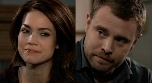 General Hospital Spoilers: Should Drew Cain Return for Liz Pairing – Chance for Billy Miller and Rebecca Herbst to Shine?