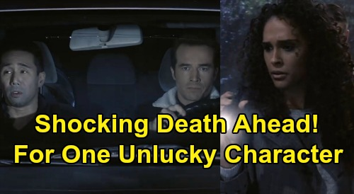 General Hospital Spoilers: Shocking Death Ahead in Port Charles – Fatal Outcome Brewing for One Unlucky Character?