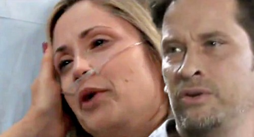 General Hospital Spoilers: Lulu Identifies Franco as Attacker, Falls for Ryan's Mind Tricks - PCPD Arrest Wrong Man