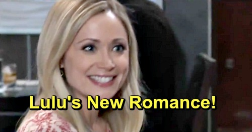 General Hospital Spoilers: Dark Days for Lulu Bring Bright Romantic Future – Letting Go of Dante the Hardest Part