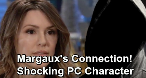 General Hospital Spoilers: Margaux's Shocking Connection To A Surprise PC Character – DA's Hidden Secret Exposed