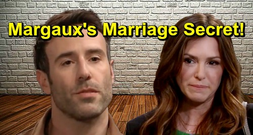 General Hospital Spoilers: Shiloh's Power Grows, Margaux's Shocking Marriage Secret - Cult Leader Is the Law in PC?
