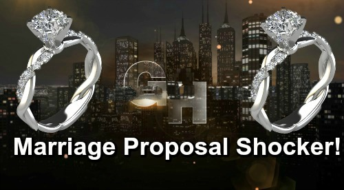 General Hospital Spoilers: Marriage Proposal Bombshell You'll Never See Coming – See Who Pops the Question and Why