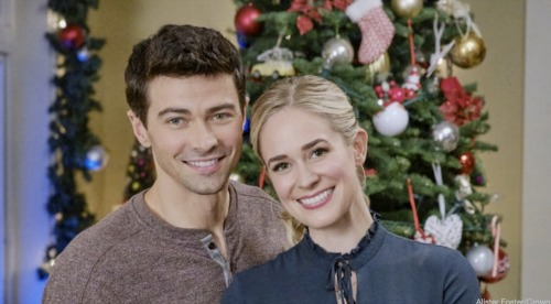 General Hospital Spoilers: Matt Cohen Stars in 'Holiday Date' - Upcoming Hallmark Countdown to Christmas Movie