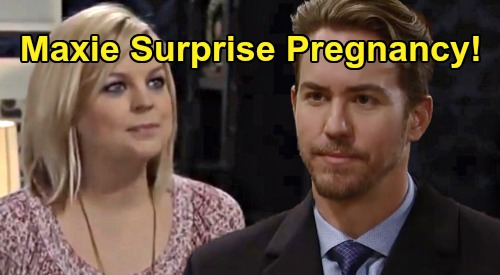 General Hospital Spoilers: Maxie's Surprise Pregnancy After Peter Exposed – Baby Twist Brings Terrible Complications?