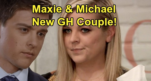 General Hospital Spoilers: Maxie Meddles in Sasha's Love Story – Should GH Pair Up Maxie and Michael, Protect Chase and Willow?