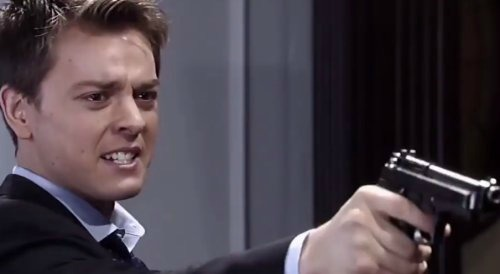 General Hospital Spoilers: Michael Joins Corinthos Mob - Leaves ELQ, Joins Sonny and Jason in Protecting Loved Ones?