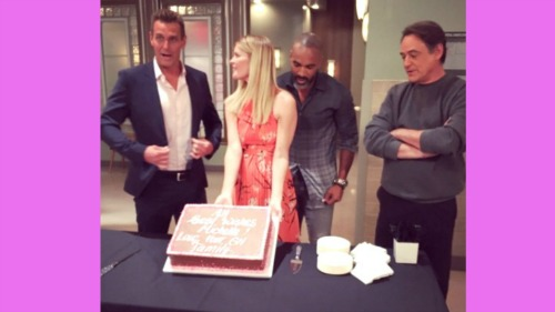 General Hospital Spoilers: Michelle Stafford's Last Day at GH – Goodbye Party and New Y&R Beginning