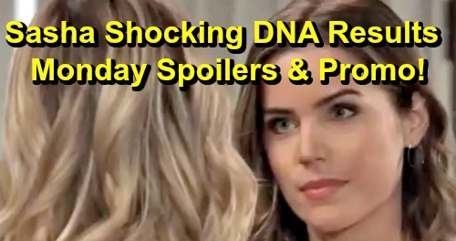 General Hospital Spoilers: Monday, February 25 – Jordan in Critical Condition – Maxie Gets DNA Results – Baby News Stuns Jason