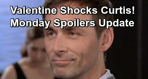 General Hospital Spoilers Monday January 14 Update Alexis Panics