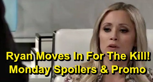 General Hospital Spoilers: Monday, January 21 – Lulu Panics as 'Kevin' Moves In For The Kill – Willow's Huge Confession