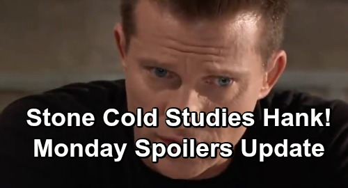 General Hospital Spoilers: Monday, January 7 Update – Shiloh and Oscar Bond – Alexis Shocks Sam - Stone Cold Studies Hank