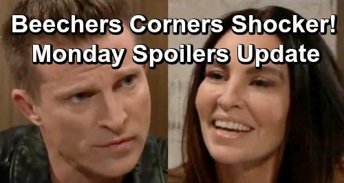 General Hospital Spoilers: Monday, February 11 Update – Jason's Beechers Corners Meeting Surprise – Drew's Memory Worries Shiloh