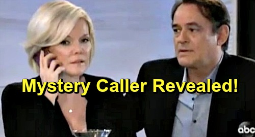 General Hospital Spoilers: Ava's Secret Caller Mystery – Who Was on the Other End of the Line Revealed