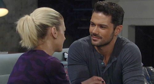 General Hospital Spoilers: Will Nathan's Ghost Comfort Maxie After Peter Blowup? – Perfect Time for Ryan Paevey's Return
