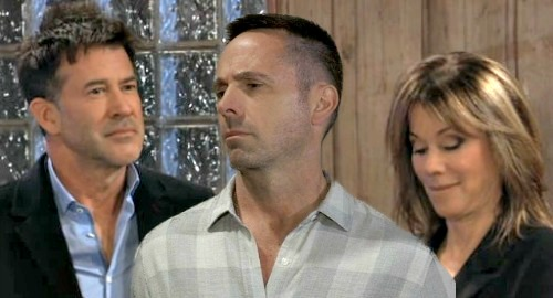 General Hospital Spoilers: Nancy Lee Grahn Reveals Julian and Neil Love Triangle – Shares Stance on Julexis and Nelexis Battle