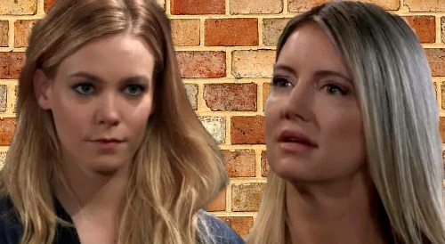 General Hospital Spoilers: Nelle Dupes Nina with Fake Bio Daughter Scheme - Long Lost Child Discovered At Last?
