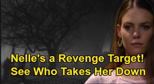 General Hospital Spoilers: Nelle's a Revenge Target in Grave Danger – See Who Finally Takes Nightmare Mom Down?