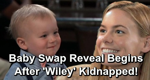 General Hospital Spoilers: Phase One of Baby Swap Reveal Explodes After Nelle Kidnaps 'Wiley' – Bobbie Collapses, Lucas Reels