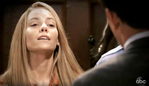 General Hospital Spoilers: Nelle Comeback Drama Anticipated – GH Fans Excited About Michael's Next Baby Clue