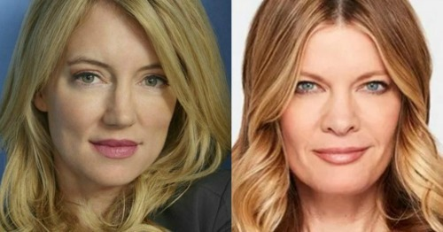 General Hospital Spoilers: No Crazy Plastic Surgery for Nina – GH Keeps Michelle Stafford and Cynthia Watros Switch Simple