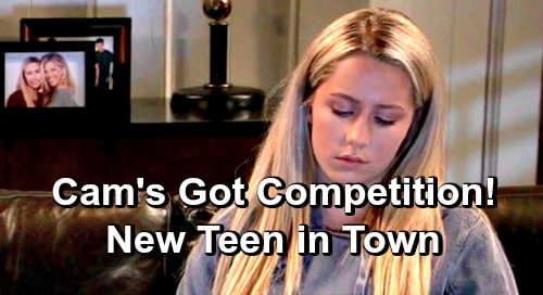 General Hospital Spoilers: Battle for Josslyn's Heart, Cameron's Got Competition – New Teen Shakes Up Port Charles