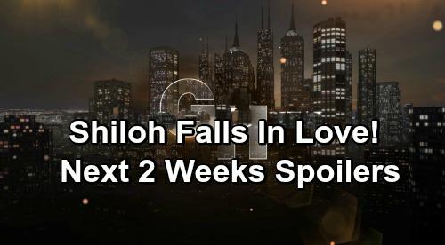 General Hospital Spoilers Next 2 Weeks: Jax Returns for Josslyn – Shiloh Falls in Love – Mike Surprises Sonny