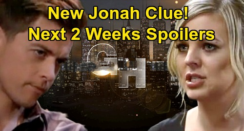 General Hospital Spoilers Next 2 Weeks: Michael's New Jonah Clue – Maxie's Difficult Mission – Liesl's Bold Move