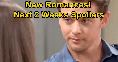 General Hospital Spoilers Next 2 Weeks: Shiloh's Shocking Testimony – New Romances – Peter Wants to End Nightmare