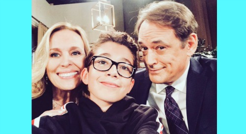 General Hospital Spoilers: Nicolas Bechtel Wants Spencer Cassadine Back in Port Charles – GH Star Speaks Out About Return