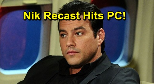 General Hospital Spoilers: Nikolas Cassadine Recast Rocks PC, Valentin Feels Deadly Wrath – Blind Item Reveals Fan-Fave Return?