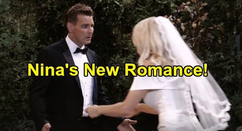 General Hospital Spoilers: Nina's Hot New Romance Infuriates Valentin – Jax Is Perfect Fresh Start, Nina Falls Fast and Hard