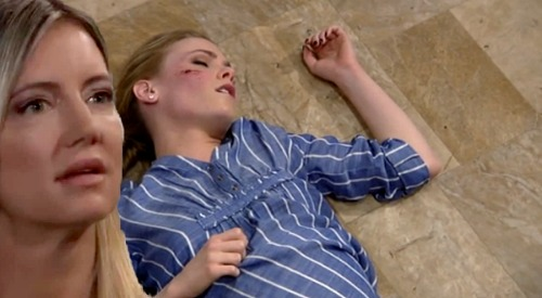 General Hospital Spoilers: Nelle's Hospital Crisis Pulls New Mom Nina Closer – Daughter Fights to Survive Deadly Corinthos Plot?