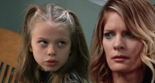 General Hospital Spoilers: GH Stars Speak Out On Michelle Stafford's Sudden Exit