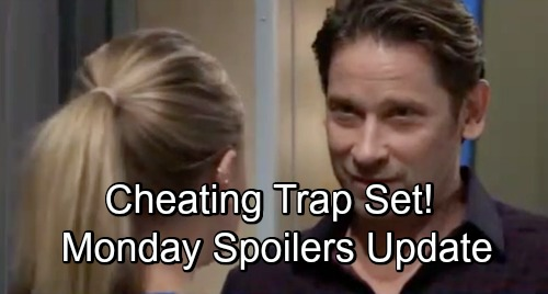 General Hospital Spoilers: Monday, November 19 Update – Ava Tricks Franco, Cheating Trap Set – Stella's Shocker