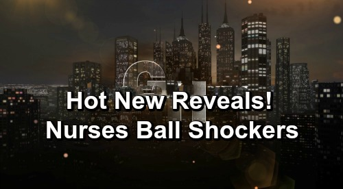 General Hospital Spoilers: Hot New Nurses Ball Shockers – Sneaky Traps, Surprising Dates, and a Huge Surprise Exposure Ahead