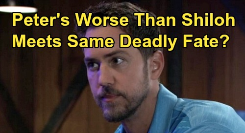 General Hospital Spoilers: Peter Embraces Evil After Life Blows Up, Proves He's Worse Than Shiloh – Meets Same Deadly Fate?