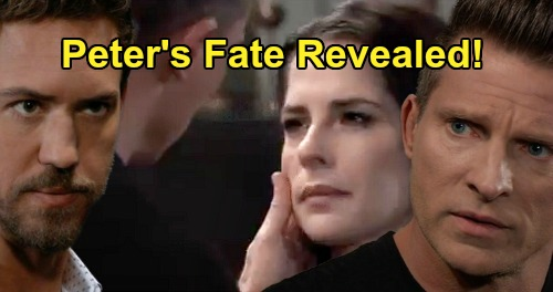 General Hospital Spoilers: Peter's Fate Revealed – Jason Forced To Resort to Murder or Can Anna Save Son from Death?