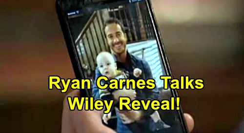 General Hospital Spoilers: Ryan Carnes Shares Jonah Big Reveal Predictions – Jealous of Chad Duell, Will Miss 'Wiley'