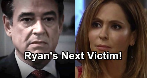 General Hospital Spoilers: Ryan's Violent Attack on Olivia - GH Dante Leak Reveals She's The Next Victim